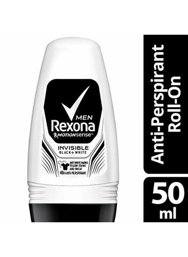 Rexona Rexona Roll On Invısıble Bay Roll On Renksiz
